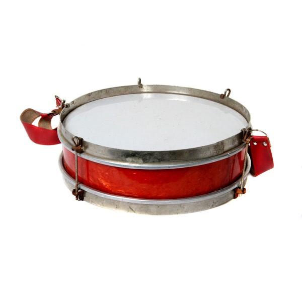 Звук пионерский барабан скачать