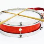 Прокат пионерских барабанов