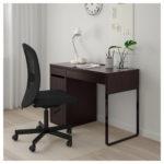 Прокат офисного стола Микке IKEA