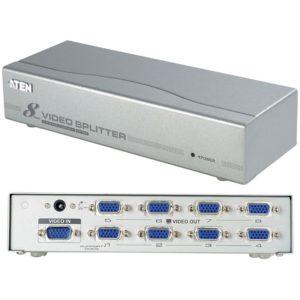 Прокат VGA разветвителя