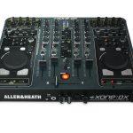 Аренда DJ MIDI контроллеров